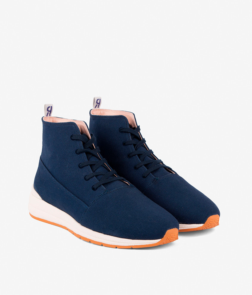 Iver Sambo Canvas Navy