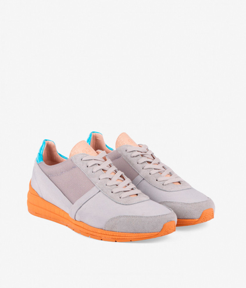 M83 Copa Light Grey